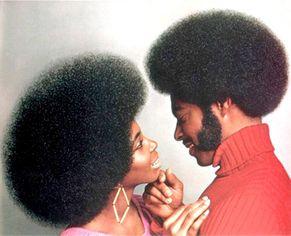 Foto de  Daguine Cabeleireiros Afro enviada por Karina Brandao em