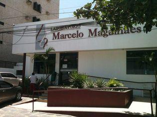 Foto de  Laboratório Marcelo Magalhães - Piedade - Jaboatão enviada por Rodrigo Mota em