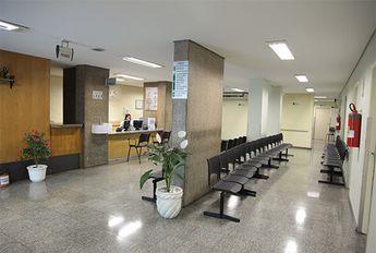 Foto de  Hospital Frei Galvao Intermedica Sistema Saude enviada por Jonhy Reis em