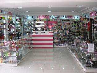 Foto de  Avon e Natura Com Descontos Em Curitiba - Espaço Cosmeticos enviada por Juarez em 30/11/2010