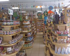 Foto de  Mundo Verde - Salvador Max Center enviada por Gabriela Marotta em 04/02/2015