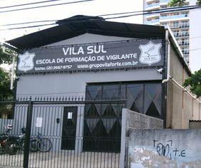 Foto de  Curso de Vigilante Vila Sul enviada por Jose Mateus em