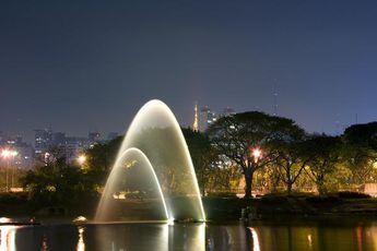 Foto de  Parque do Ibirapuera enviada por Ale em 06/05/2010
