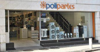 Foto de  Polipartes enviada por Eduardo Silva em