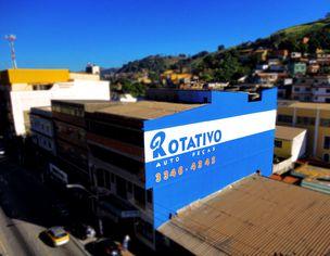Foto de  Rotativo Auto Peças - Retiro enviada por Samuel Toledo em