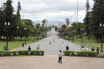 Foto de  Parque da Independencia enviada por Paula Donegan em 07/09/2011