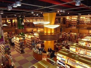 Foto de  Livraria Cultura - Bourbon Shopping Country enviada por Apontador em