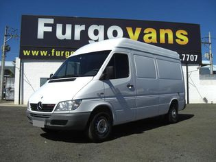 Foto de  Furgovans Furgoe Vans e Utilitarios enviada por FURGOVANS VEICULOS UTILITARIOS VANS E FURGOES em 31/08/2010