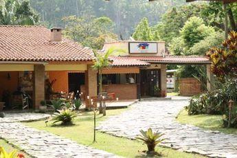 Foto de  Pousada Villa Luna enviada por Booking em