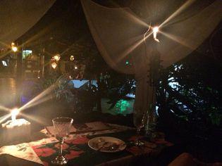 Foto de  Zen Adega e Restaurante - Jaó enviada por Camila Natalo em 19/03/2015