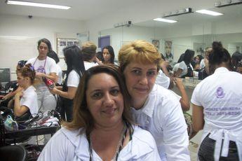 Foto de  Instituto Embelleze - Madureira enviada por Janaina Zulmira Doa Santos em