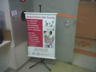 Foto de  Hospital São Camilo Santana enviada por Cauã Siqueira em