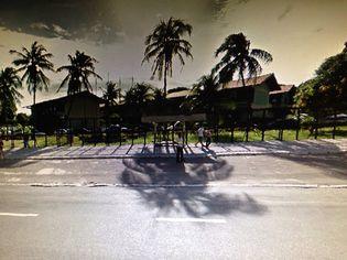 Foto de  Sesi-Serviço Social da Indústria-Saúde Parangaba - Parangaba enviada por Magnum Carneiro Sampaio em