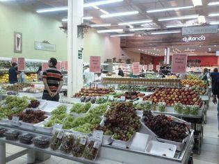 Foto de  Quitanda enviada por Paula Donegan em 10/09/2011