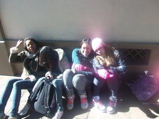 Foto de  Escola Normal 1º de Maio enviada por Paula Vanessa Dos Santos Sores em