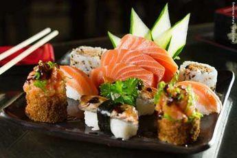 Foto de  Cone Sushi Bar enviada por Karina Brandao em 27/02/2013