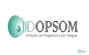 Foto de  Dopsom enviada por Dopsom - Clinica de Radiologia e Ultrassom em