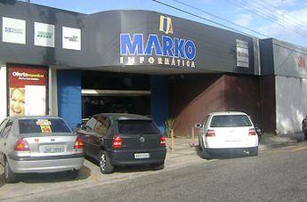 Foto de  Marko Informática enviada por Flávio Ramos em 04/11/2014