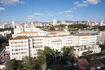Foto de  Hospital Felício Rocho enviada por Apontador em