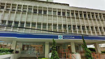 Foto de  Hospital da Luz -Unid Avancado Azevedo Macedo enviada por Caroline Alves Bezerra em