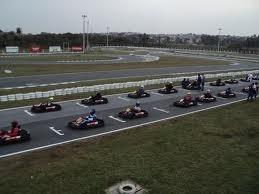 Foto de  Kartódromo de Betim enviada por Nayara Silva em 29/01/2012