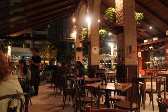 Foto de  Via Café enviada por Paula Donegan em 10/04/2011