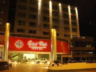Foto de  Indaiá Park Hotel enviada por Booking em