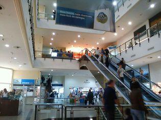 Foto de  Shopping Miramar enviada por Ricardo Martins em