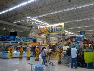 Foto de  Carrefour - São Bernardo Paulicéia enviada por Vivian Gon em