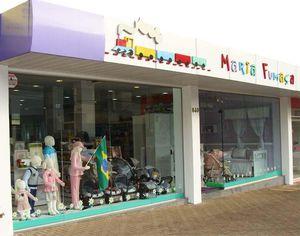 Foto de  Maria Fumaça Kids Loja Virtual Moda Gestante, Infantil, Brinquedos... enviada por Maria Fumaça Kids em 10/08/2010