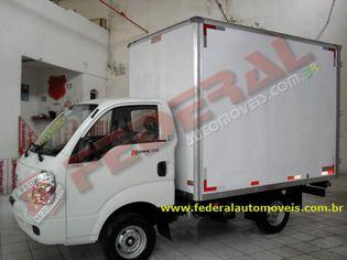 Foto de  Federal Automóveis - Utilitários e Acessórios - São Paulo enviada por Apontador em 05/04/2011
