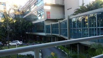 Foto de  Hospital Prof. Edmundo Vasconcelos (Ex-Gastroclínica) enviada por Evandro Cerqueira em 29/07/2013