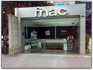 Foto de  Fnac - Paulista enviada por pppp em