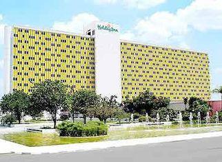 Foto de  Pavilhão de Exposições do Anhembi enviada por R. CAMPOS em 23/09/2010