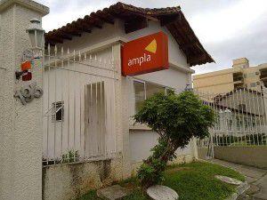 Foto de  Ampla Energia e Serviços - Prq Palmeira enviada por Thomas Cavalcanti Coelho em