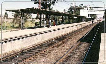 Foto de  Estação Capuava enviada por Apontador em
