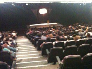 Foto de  Teatro Renaissance enviada por Ana Victorazzi em