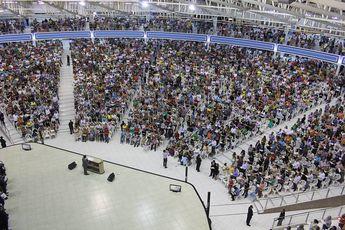 Foto de  Assembleia de Deus Canaa enviada por Priscilla Aragão Nóbrega em