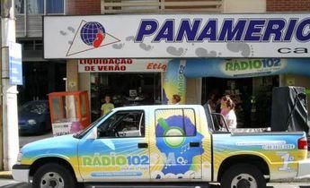Foto de  Panamericanas Calçados enviada por Paulo Roberto em