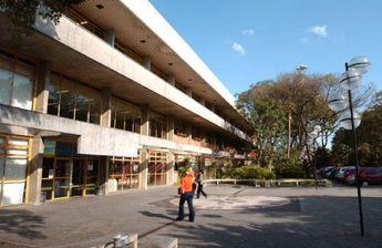 Foto de  Associação dos Funcionários Pontifícia Universidade Católica Paraná - enviada por Christo em 11/09/2010