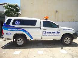 Foto de  Funerária Pax União enviada por Jeffferson Mateus em
