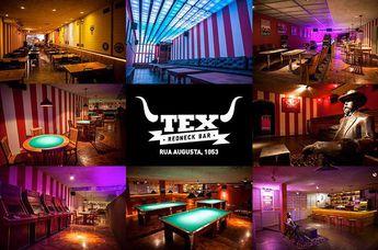 Foto de  Tex Redneck Bar enviada por Pedro Pacheco E Silva Katchborian em