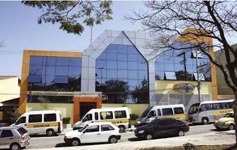 Foto de  Colégio Alvorada - Vila Formosa enviada por Wagner Moacyr De Moraes em