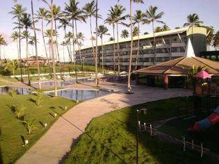 Foto de  Dorisol Porto de Galinhas Ancorar Suite Hotel enviada por Booking em