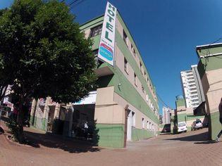 Foto de  Hotel Ipiranga enviada por Marcelo Fernandez em 15/06/2012