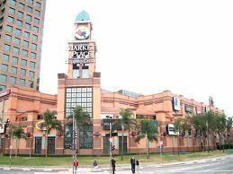 Foto de  Market Place Shopping Center enviada por Luiz Fernando B. Malavolta em 09/09/2010
