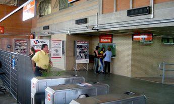 Foto de  Estação Mogi das Cruzes enviada por Apontador em