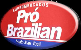 Foto de  Supermercado Pro Brazilian - Jardim América enviada por DARCILENO DA MATTA em