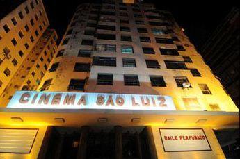 Foto de  Cinema São Luiz enviada por Gui Lira em