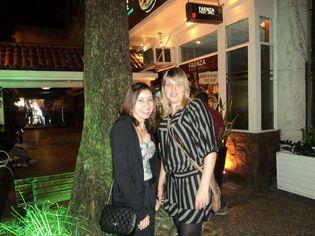 Foto de  Faenza Pizza & Grill - Copacabana enviada por nilson teixeira da silva em